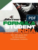 Formula Student India 2015 Event Handbook-2