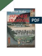 Oliver Statler - Japanese Pilgrimage