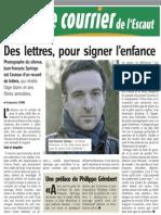 Lettres à Quelqu'un - Françoise Lison