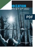 Musclemedia - Periodization Demystified