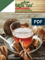 tarmtea 2015 catalog v1 1