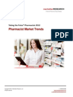 ManhattanResearch Taking the Pulse Pharmacists
