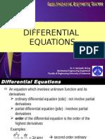 Minggu 2 1 Engineering Mathematics Differential Equations