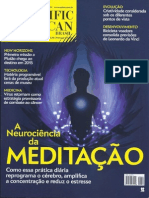 A Neurociência Da Meditação - Scientific American - Dezembro-2014