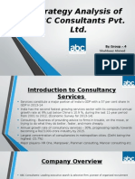 ABC Consultancy Services
