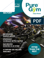 0005 PURE GYM A4 New Property Flyer V21
