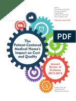 PCPCC PCMH 2015 Evidence Report.pdf