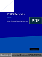 ICSID Report Vol 6