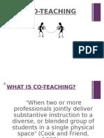 Co-Teaching PPT