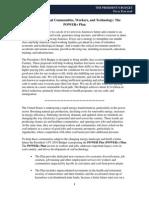 POWER + Budget Fact Sheet