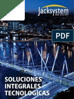 Brochure Jacksystem - Soluciones Tecnológicas