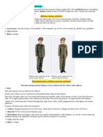 China PLA Uniforms_2005