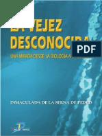 La Vejez Desconocida - Diaz de Santos