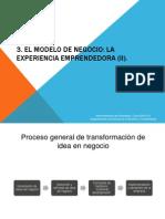 3b Modelo de Negocio 2014-15 Parte 2