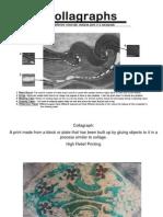 collagraph presentation