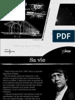 Tadao Ando - Sa vie, sa pensée, son oeuvre