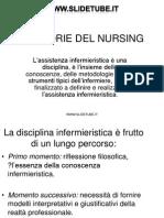 Teorie Del Nursing 1