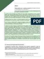 Cap. 3. Governo Da Bahia - Despesa Pública