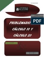 (Rondon E)Problemario Calculo20