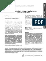 Dialnet Enfermeria y SaludPublica