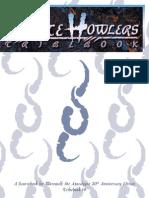W20 - Tribebook - White Howlers