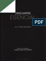 Descartes Esencial