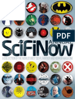 SciFiNow Annual Volume 1 - 2014