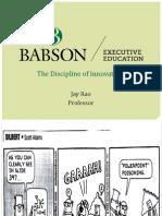 1 The Discipline of Innovation.pdf