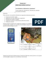 Practica 5 mediciones electricas