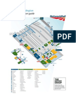 Paddington Station Map