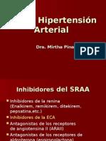 Inhibidores ECA