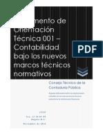 Doc CTCP Contabilidad Bajo Nuevos Marcos Tecnicos Normativos 14