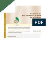 Prevalidador Tributario 2010 v1.2