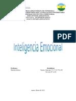 yuselis inteligencia emocional