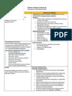 Ofertas de Empleo Semana Del 29 de Enero Al 4 de Febrero de 2015