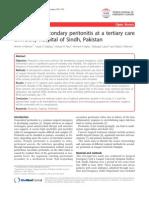 Jurnal Peritonitis 2