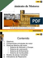 Presentación Motores MRev Fi