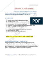 Selenium Online Training at ProLiveTech