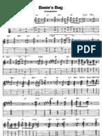 Jazz+ Benson+ Songbook