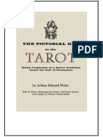 Pictorial Key To The Tarot.pdf