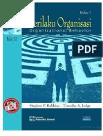 Buku KEPUASAN - Stephen P
