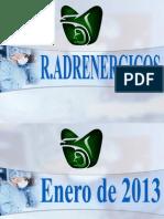 Adrenergicos II