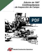 Manual Civil Bechtel