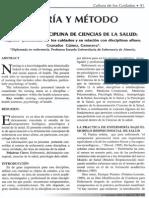 ENFERMERÍA DISCIPLINA DE CIENCIAS DE LA SALUD.pdf