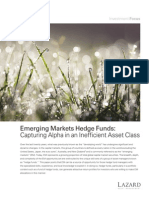 EmergingMarketsHedgeFunds-CapturingAlpha_LazardInvestmentFocus