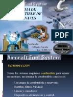 Sistema de Combustible Sanim 080914