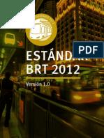 Estandar BRT
