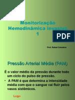 Procedimentos Invasivos e Nao Invasivos