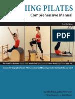 Pilates Instructional Manual