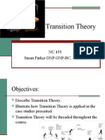 Transition Theory.to Post.2015